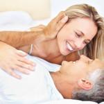 Seks kobiety dojrzałej- problemy, libido, atrakcyjność dla partnera